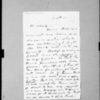 Bailey, Edward - Missionary Letters - 1838-1840 - To Chamberlain and Castle, Taylor, Armstrong, Hall