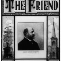 The Friend - 1907.03 - Newspaper
