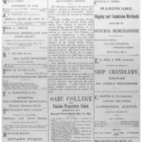 The Friend - 1891.01 - Newspaper