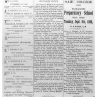 The Friend - 1896.09 - Newspaper