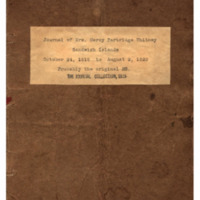 Whitney, Mercy_1819-1820_Journal.pdf