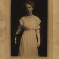 Cooke, Amos - HMCS Family Photo Collection - Box 0007A - Image 0006A