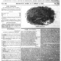 The Friend - 1845.04.01 - Newspaper