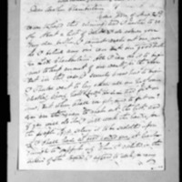 Green, Jonathan - Missionary Letters - 1835-1836 - to Depository